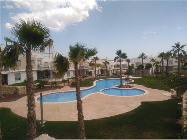 Bungalow Golf en Venta en Alicante (Montesinos) Ref.:CAPRI GOLF Foto 2