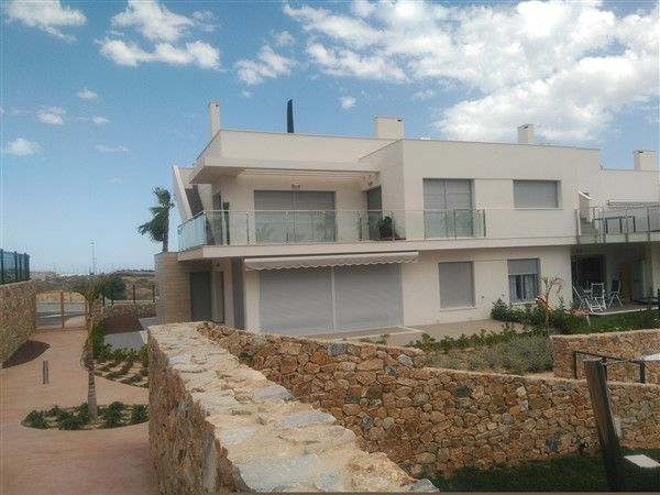 Bungalow Golf en Venta en Alicante (Montesinos) Ref.:CAPRI GOLF Foto 5