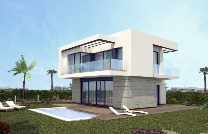 781351-Villas  Bali Golf