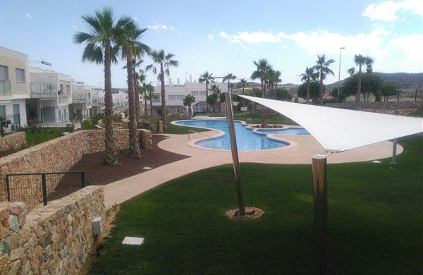 Bungalow Golf en Venta en Alicante (Montesinos) Ref.:CAPRI GOLF Foto 11