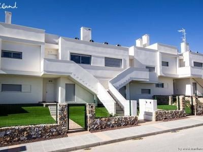 Bungalow Golf en Venta en Alicante (Montesinos) Ref.:CAPRI GOLF Foto 13