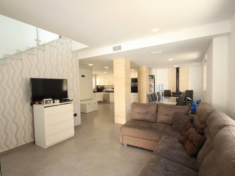Villa en Venta en Alicante (Torrevieja) Ref.:S132 Foto 4