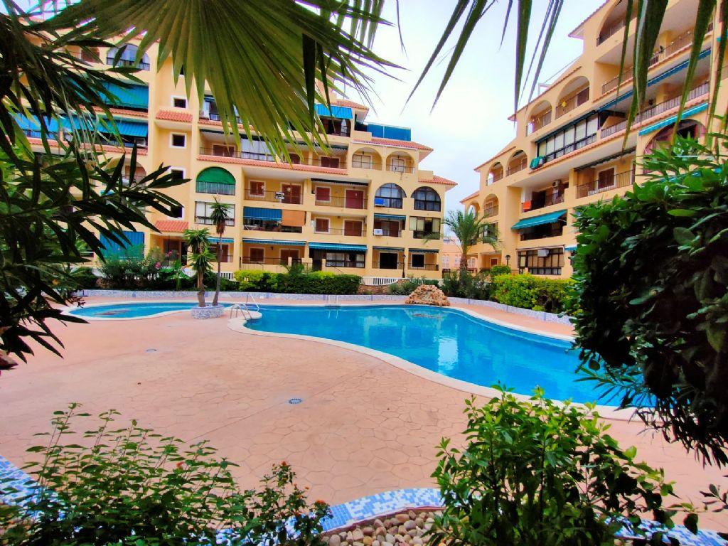 Apartamento en Venta en Alicante (La Mata) Ref.:255 Foto 1