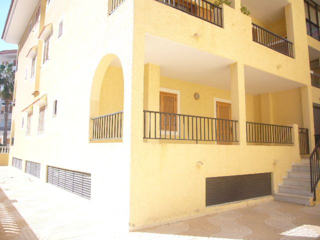 Apartamento en Venta en Alicante (La Mata) Ref.:255 Foto 2