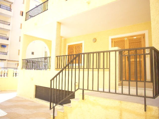 Apartamento en Venta en Alicante (La Mata) Ref.:255 Foto 3
