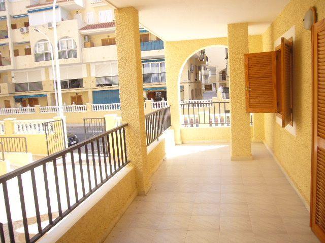Apartamento en Venta en Alicante (La Mata) Ref.:255 Foto 4