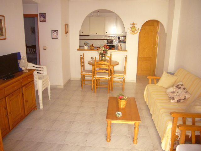 Apartamento en Venta en Alicante (La Mata) Ref.:255 Foto 6