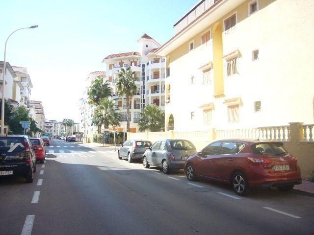 Apartamento en Venta en Alicante (La Mata) Ref.:255 Foto 14