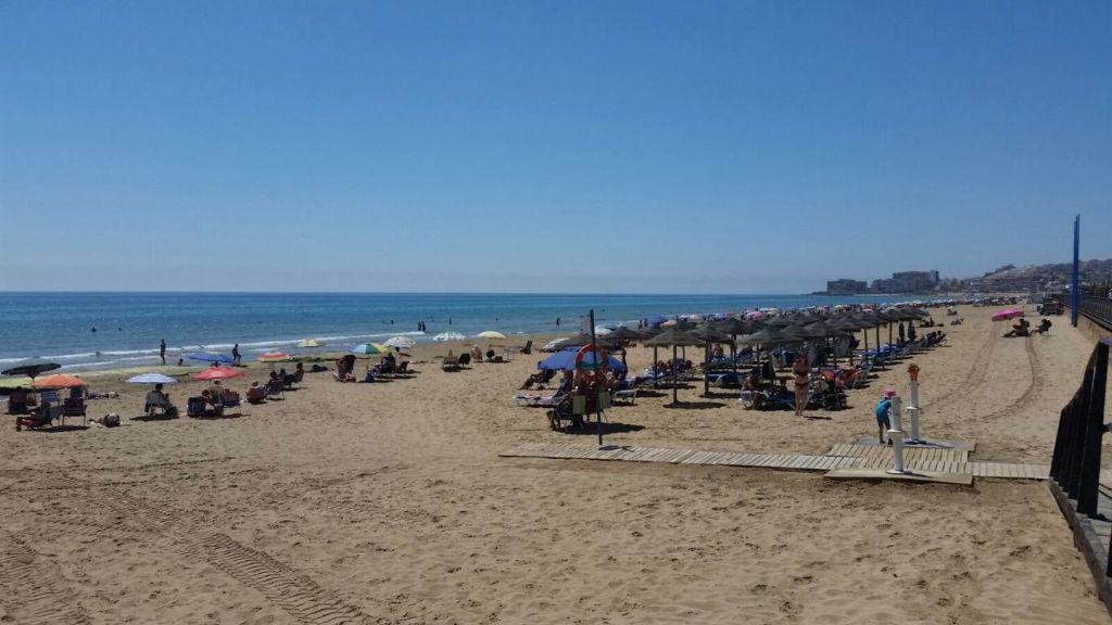 Apartamento en Venta en Alicante (La Mata) Ref.:255 Foto 16